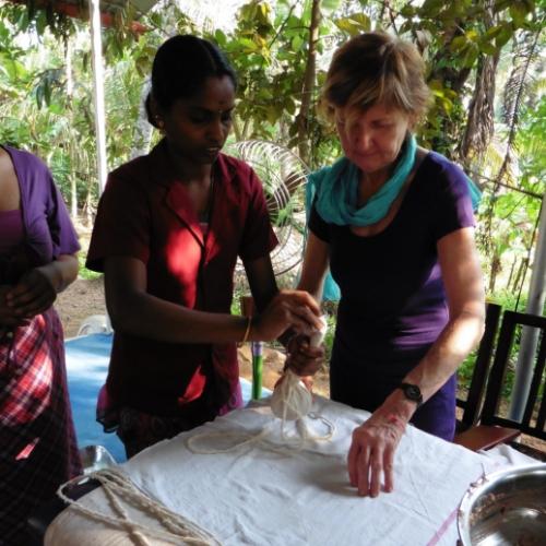 ayurveda Corry Kester workshop leefstijl voeding advies