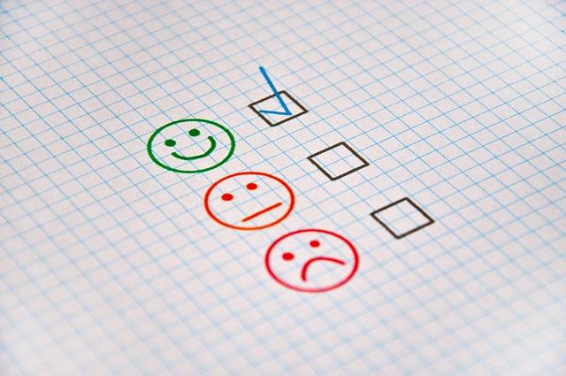 feedback review positief blij