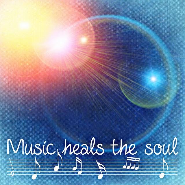 muziek ziel stem stembevrijding