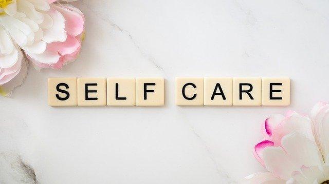 zelfzorg zorg eigen gezondheid