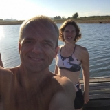 Wim Hof Inspiratiedag door Don Richardson