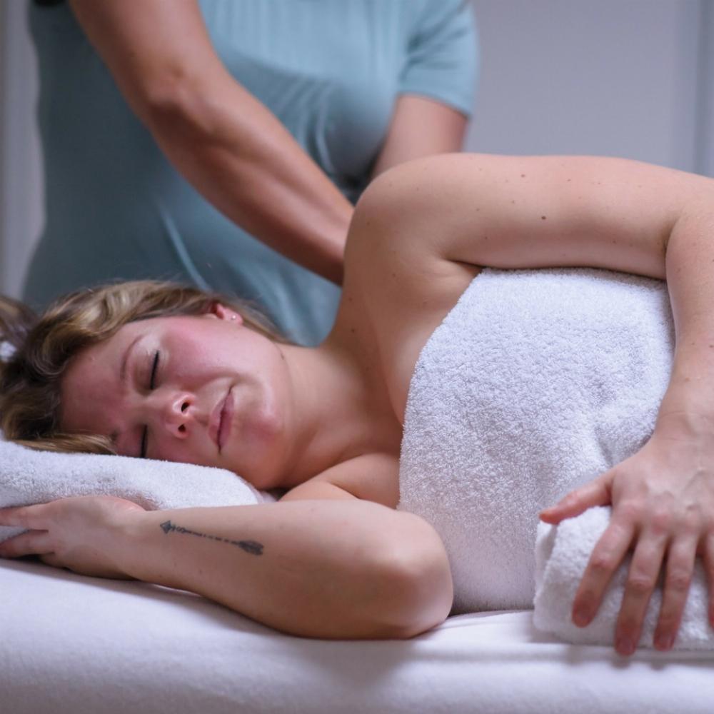 Massagepraktijk De Spiegeling